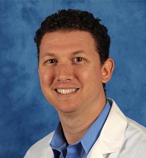 David Drossner, MD