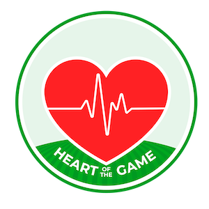 Heart of the Game, Inc. Logo